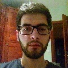 Alejandro Pedrosa C.