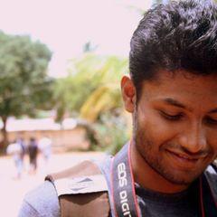 Anish Kumar S