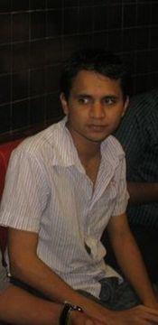 Akshay T.