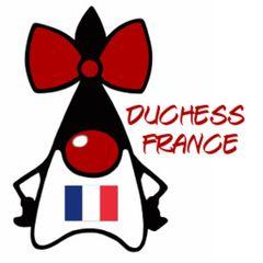 Duchess F.