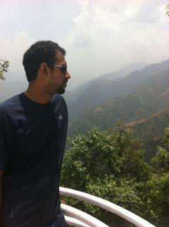 Aditya N.