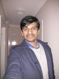 Prapulla K.
