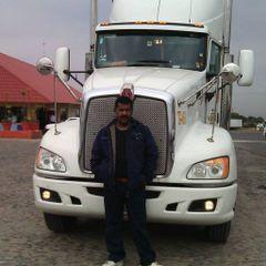 Jose Alfredo Saenz U.