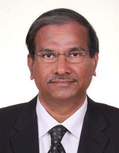 Chandramohan C.