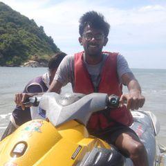 Santhosh N.