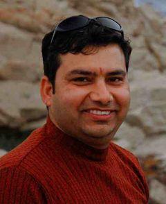 Dhiraj D.