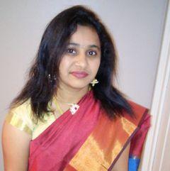 Aishwarya S.
