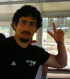Mehdi A.