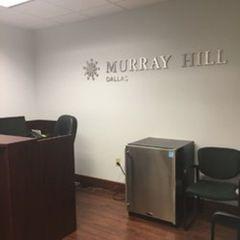 Murray Hill N.