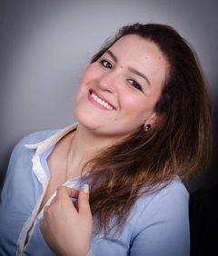 Nissrine El M.