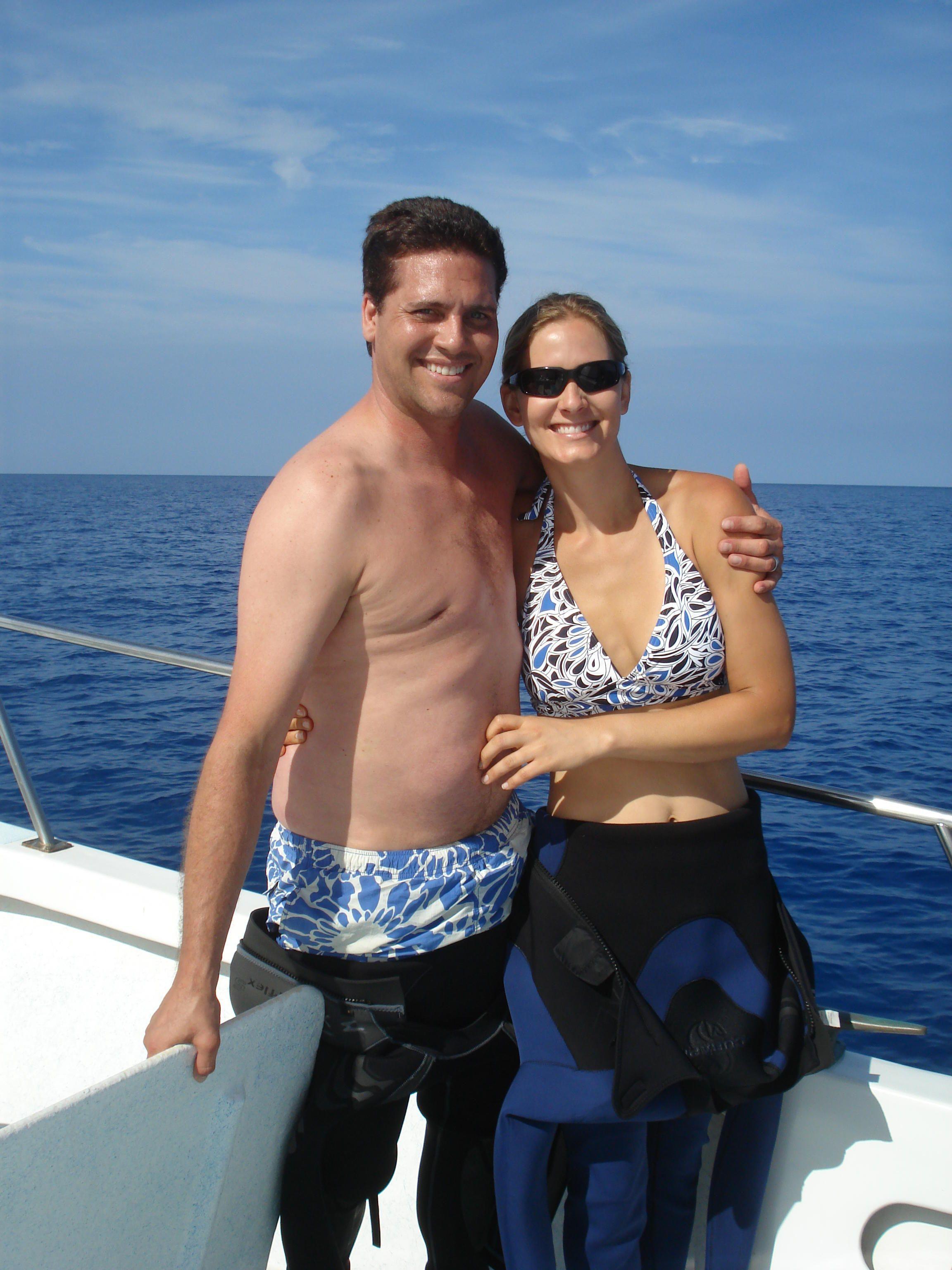 scuba singles dating