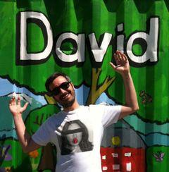 Dave I.