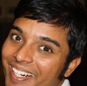 Arjun K.