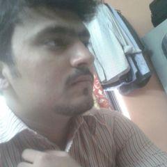 Syed Irfan B.