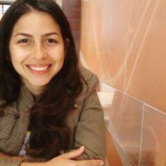 Ana Hernandez R.