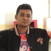 Abhishek R. S.