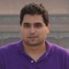 Roosbeh N.