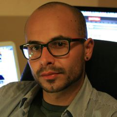 Alexandre Dal P.