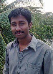 Srinath S.