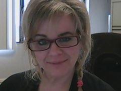 Sue De V.