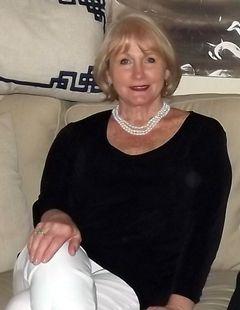 Patricia ( Trish )