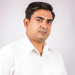 Raghvendra Singh G.