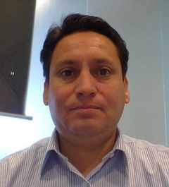 Carlos Ariel González C.