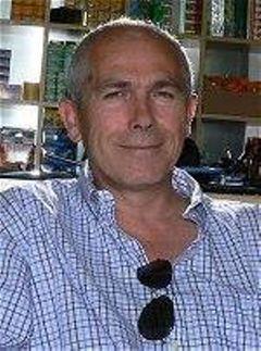 Claudio Rex P.
