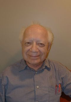 Steven D.