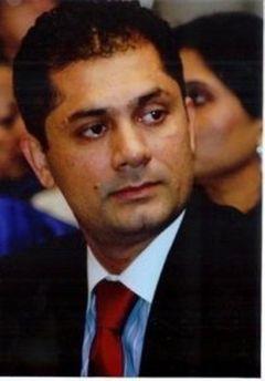Amir P.