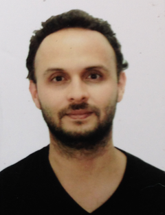 Sebastian Perez S.