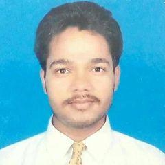 Anant Kumar P.