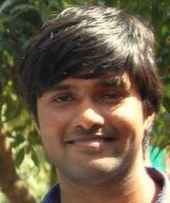 Karthick Sudhan R.