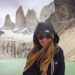 Carolina Candia S.