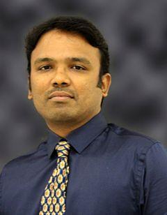 Nagarajan S.