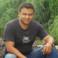 Harendra R.