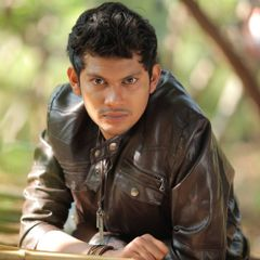 Shashank J.