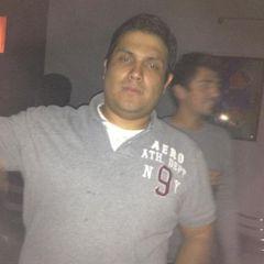 Daniel C Rojas G.