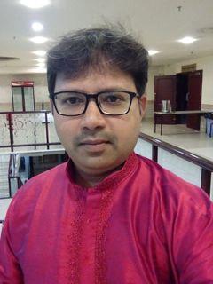 Muthu C.