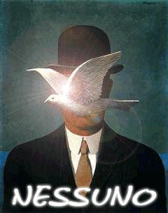 ORGANIZER-Nessuno