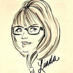 Linda P