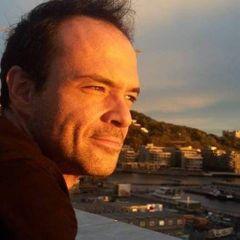 Enrique López M.