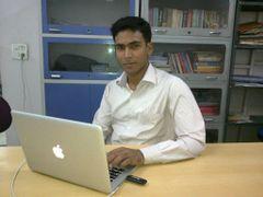 Shiv K S.