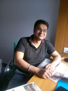 Lion Santosh C.