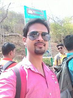 Sandeep F.