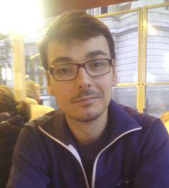 Etienne D.