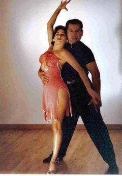 Salsa & Latin Dance w/John L.