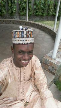 Ibrahim Nasidi R.