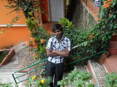 Aravindh N.