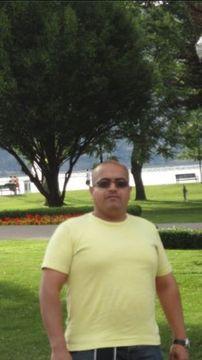 Mohammad ( Mo )